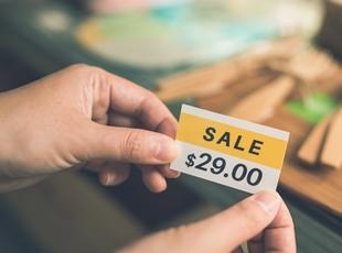 BUYMAの値段設定は最安値にするべきか?