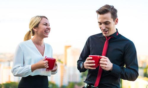 男性顧客の購買心理について